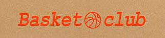 basketclubのlogo